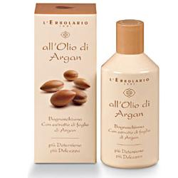 OLIO ARGAN BAGNOSCHIUMA 250 ML