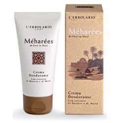 MEHAREES CREMA DEODORANTE 50 ML