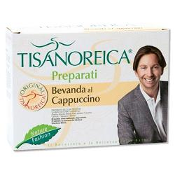 TISANOREICA NF BEVANDA CAPPUCCINO 4 BUSTINE X 27
