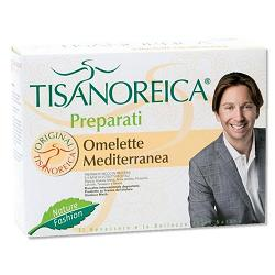 TISANOREICA NF OMELETTE MEDITERRANEA 126 G