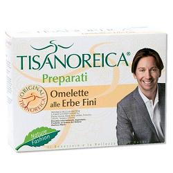 TISANOREICA NF OMELETTE ERBE 4 BUSTINE X 27