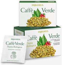 CAFFE' VERDE TISANA 30 G