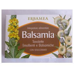 BALSAMIA 20 TAVOLETTE EMOLLIENTI E BALSAMICHE