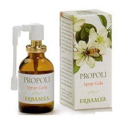 PROPOLI SPRAY GOLA 30ML