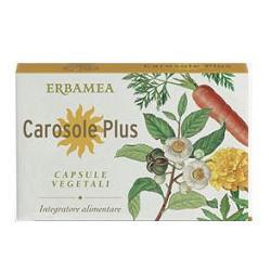 CAROSOLE PLUS 24 CAPSULE VEGETALI BLISTER