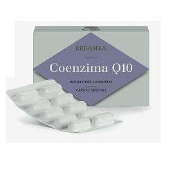 COENZIMA Q10 24 CAPSULE VEGETALI