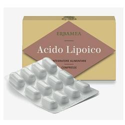 ACIDO LIPOICO 24 COMPRESSE