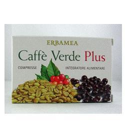 CAFFE' VERDE PLUS