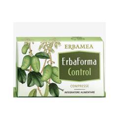 ERBAFORMA CONTROL 30 COMPRESSE