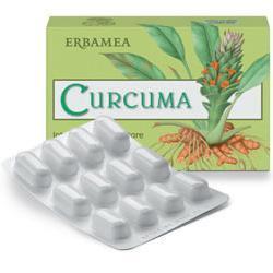 CURCUMA 24 CAPSULE VEGETALI 12 G