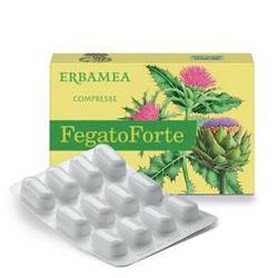 FEGATO FORTE COMPRESSE