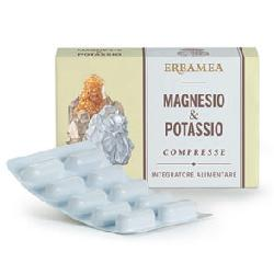 MAGNESIO & POTASSIO 24 COMPRESSE