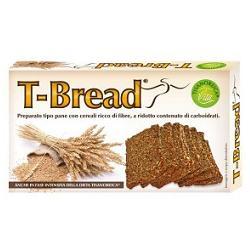 T-BREAD 2 X 48 G