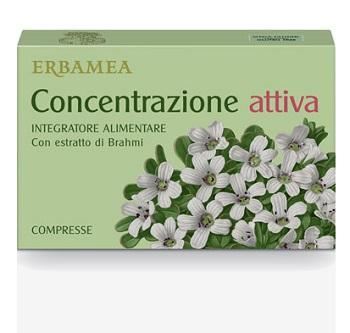 CONCENTRAZIONE ATTIVA 24 COMPRESSE
