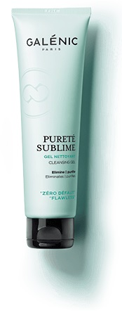 PURETE SUBLIME GEL DETERGENTE 150 ML