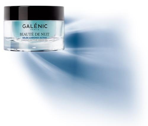 GALENIC GEL CRONO ATTIVO 50 ML