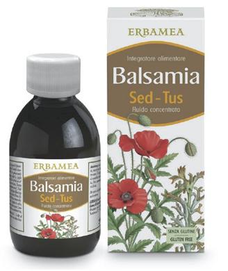 BALSAMIA SED TUS 200 ML