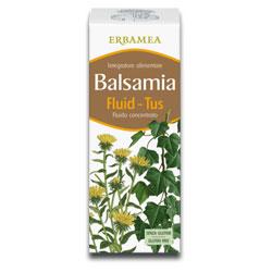 BALSAMIA FLUID TUS 200 ML