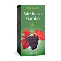 VITE ROSSA GAMBE GEL 125 ML