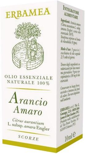 ARANCIO AMARO 10 ML