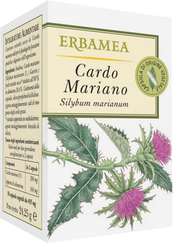 CARDO MARIANO 50 OPERCOLI