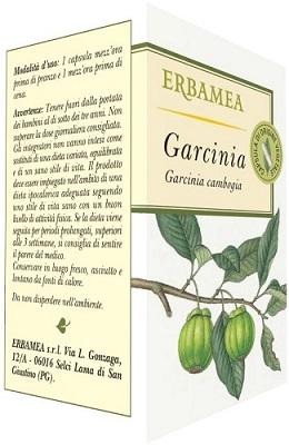 GARCINIA 50 OPERCOLI