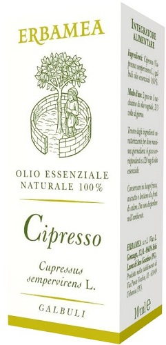 CIPRESSO 10 ML