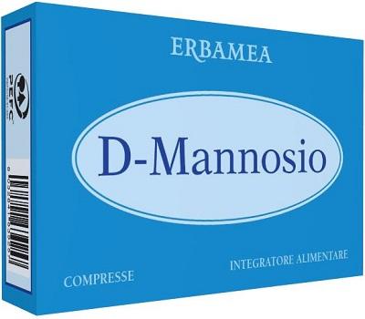D-MANNOSIO 24 COMPRESSE 20
