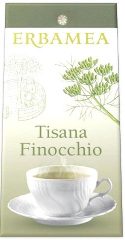 TISANA FINOCCHIO 100 G