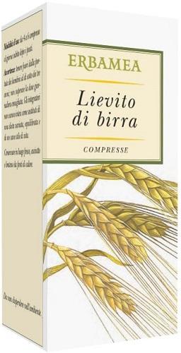 LIEVITO BIRRA 250 COMPRESSE