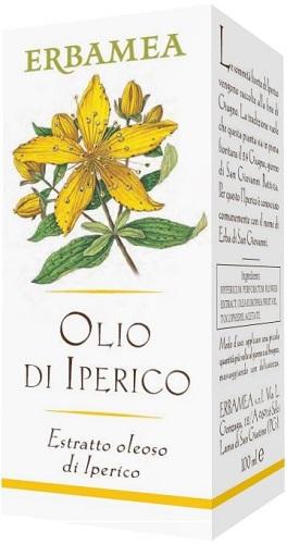 OLIO DI IPERICO 100ML