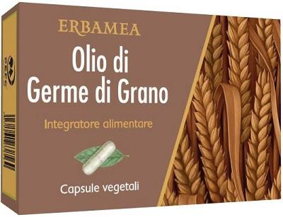 OLIO GERME GRANO 36 CAPSULE VEGETALI