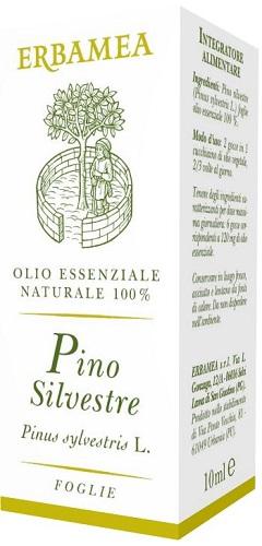 PINO SILVESTRE 10 ML
