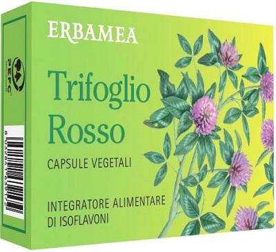 TRIFOGLIO ROSSO 30 CAPSULE VEGETALI 15 G