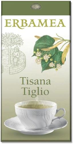 TISANA TIGLIO 100 G