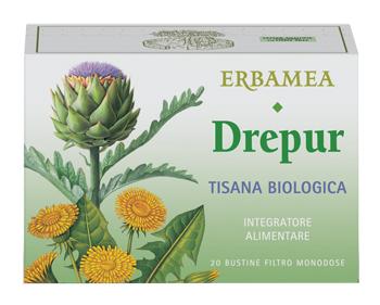 DREPUR TISANA 30 G