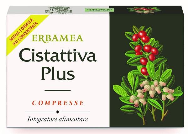 CISTATTIVA PLUS 24 COMPRESSE
